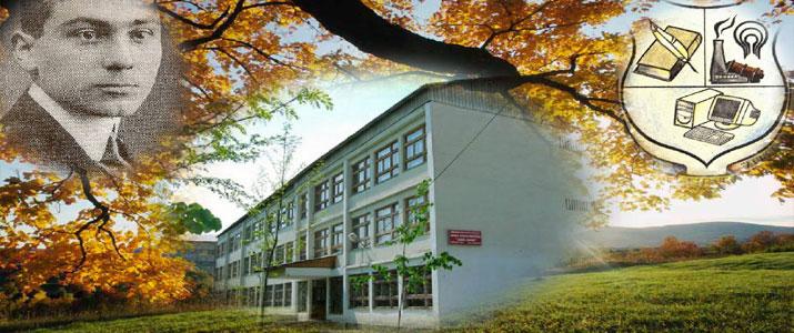 Despre Liceul Aurel Rainu